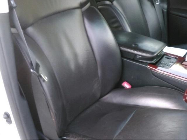 レクサス GS GS350 本革シート 純正アルミ HIDライト