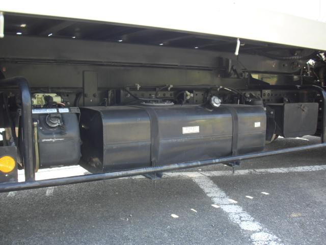 三菱ふそう キャンター 3トン積載車 パワーゲート フルフラット HID ETC