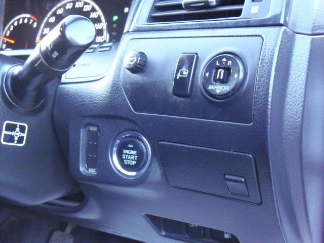 トヨタ クラウン アスリート プレミアム50thエディション 車高調 社外AW