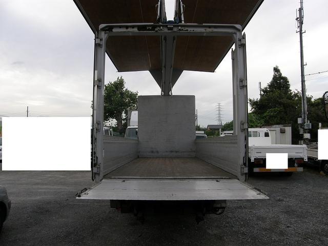 アルミウイングパワーゲート 最大積載量2850kg ETC(9枚目)