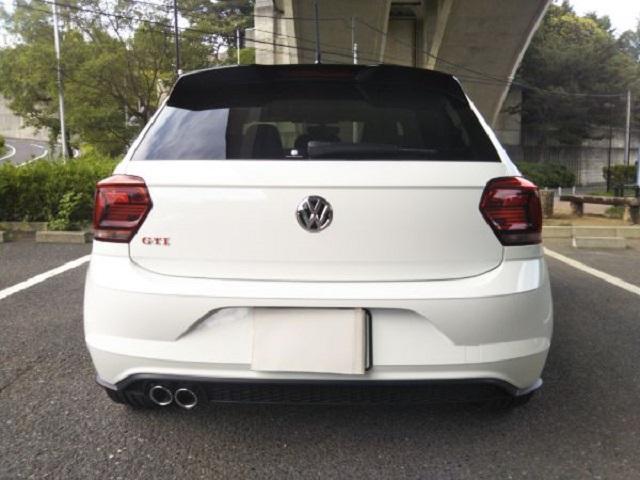 フォルクスワーゲン VW ポロGTI GTI ディスカバープロパッケージ テクノロジーパッケージ
