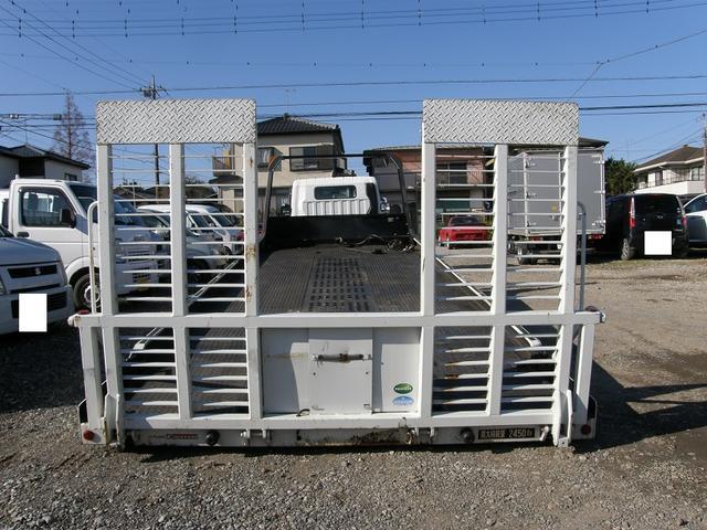 積載車 カスタム 2.45トン積み メッキパーツ リモコン(5枚目)