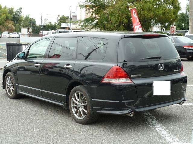 「ホンダ」「オデッセイ」「ミニバン・ワンボックス」「千葉県」の中古車4