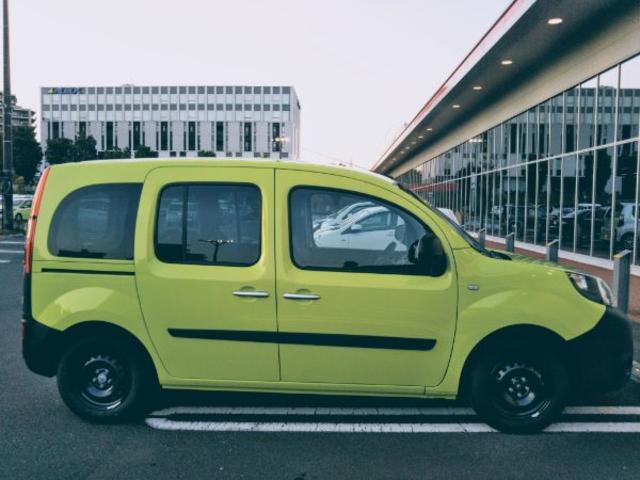 「ルノー」「カングー」「ミニバン・ワンボックス」「千葉県」の中古車4