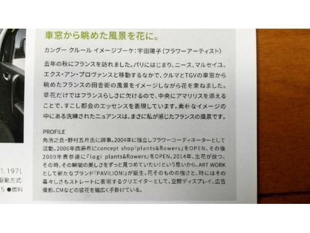 「ルノー」「カングー」「ミニバン・ワンボックス」「千葉県」の中古車28