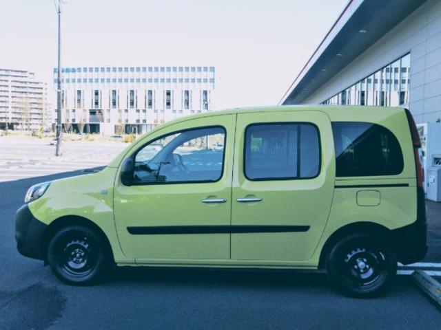 「ルノー」「カングー」「ミニバン・ワンボックス」「千葉県」の中古車42