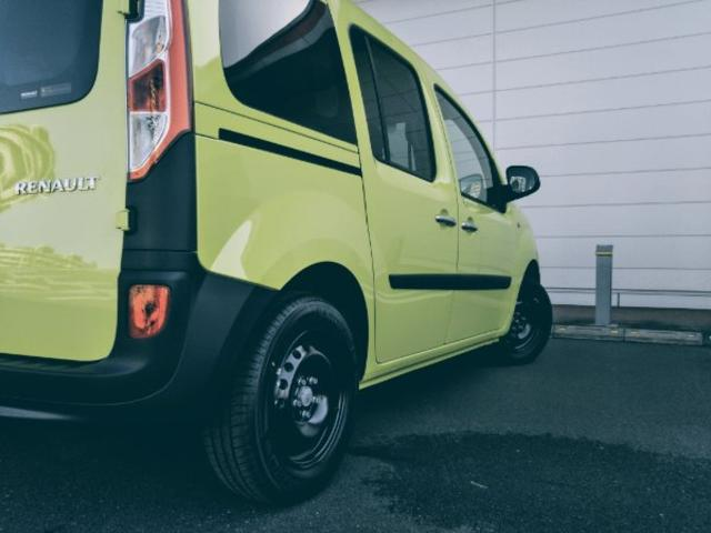「ルノー」「カングー」「ミニバン・ワンボックス」「千葉県」の中古車43