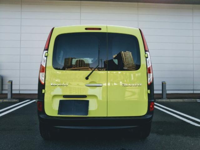 「ルノー」「カングー」「ミニバン・ワンボックス」「千葉県」の中古車45