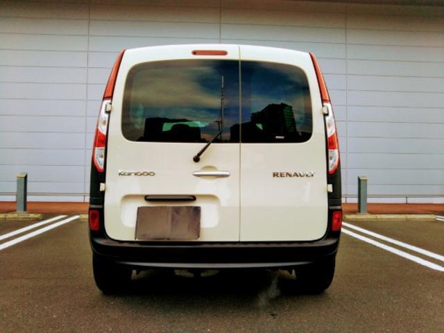 「ルノー」「カングー」「ミニバン・ワンボックス」「千葉県」の中古車58