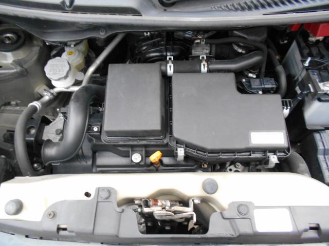 日産 モコ S ワンオーナー 禁煙車 1年距離無制限保証付き キーレス