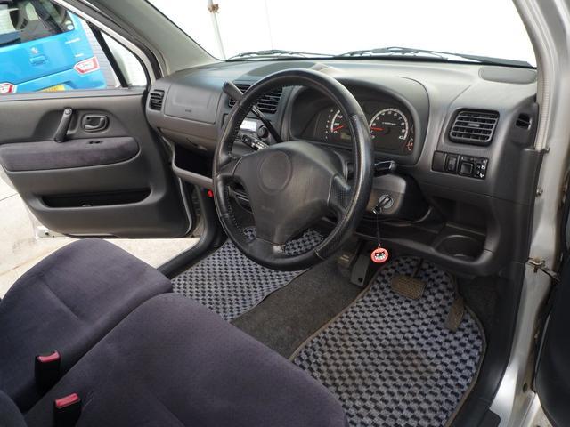 スズキ ワゴンR RR-SWTHIDライト