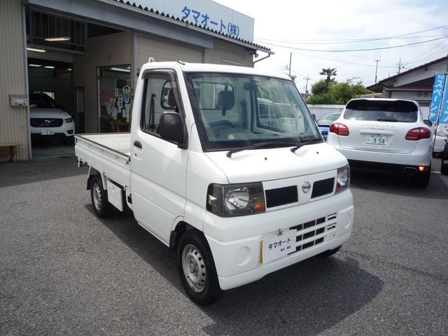「日産」「クリッパートラック」「トラック」「東京都」の中古車3