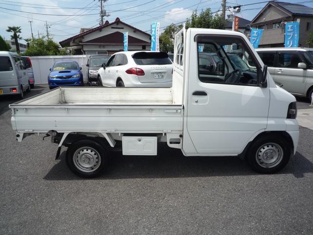 「日産」「クリッパートラック」「トラック」「東京都」の中古車7