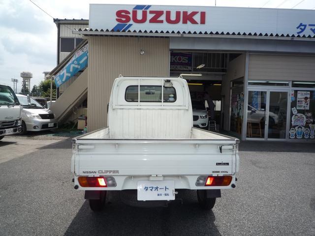 「日産」「クリッパートラック」「トラック」「東京都」の中古車8