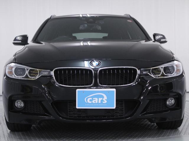 「BMW」「3シリーズ」「ステーションワゴン」「東京都」の中古車4