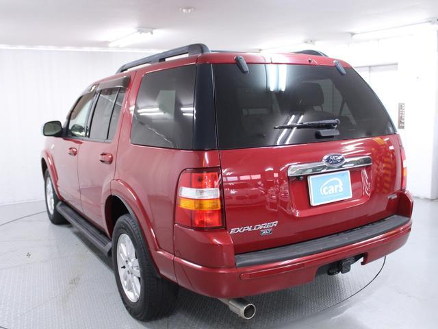 「フォード」「エクスプローラー」「SUV・クロカン」「東京都」の中古車11