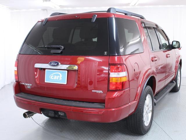 「フォード」「エクスプローラー」「SUV・クロカン」「東京都」の中古車49