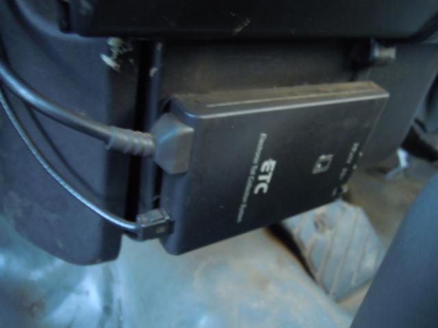 日産 クリッパーバン DX  ETC