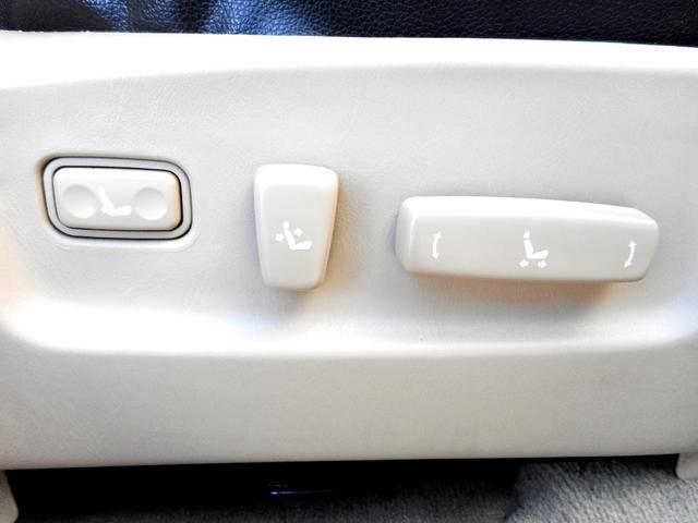 トヨタ ハリアー 3.0 Gパッケージ  ETC