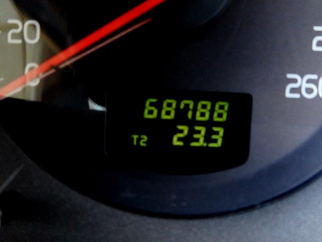 ボルボ ボルボ V70 2.4 etc