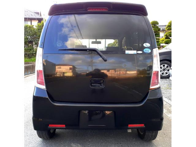 「スズキ」「ワゴンRスティングレー」「コンパクトカー」「埼玉県」の中古車7
