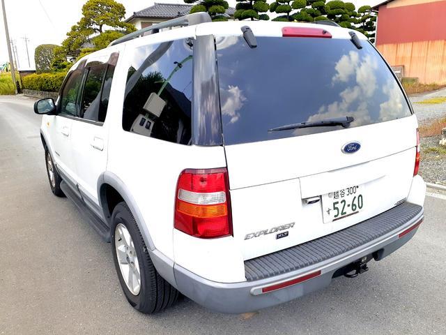 「フォード」「エクスプローラー」「SUV・クロカン」「埼玉県」の中古車8