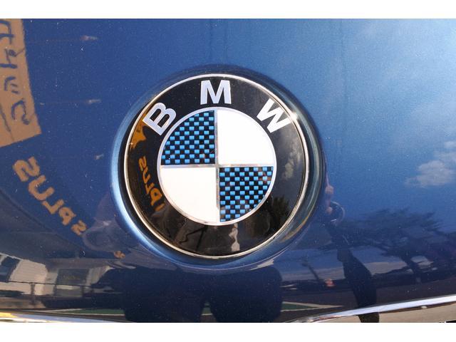 BMW BMW M3クーペ E46 左H 6MT 本革 ディーラー車