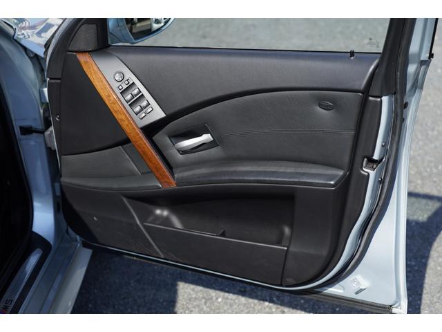 M5 ワンオーナー 本革 サンルーフ ディーラー車 右H(7枚目)