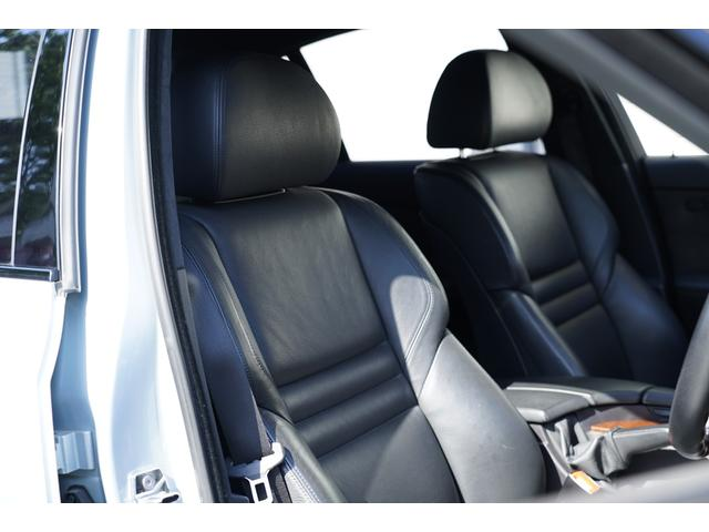 M5 ワンオーナー 本革 サンルーフ ディーラー車 右H(10枚目)