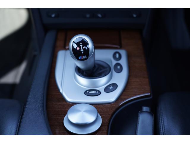 M5 ワンオーナー 本革 サンルーフ ディーラー車 右H(17枚目)