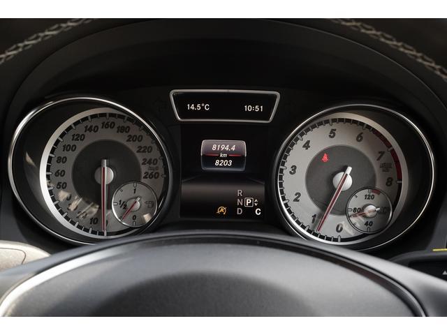 メルセデス・ベンツ M・ベンツ CLA180 レーダーセフ ワンオーナー 禁煙車