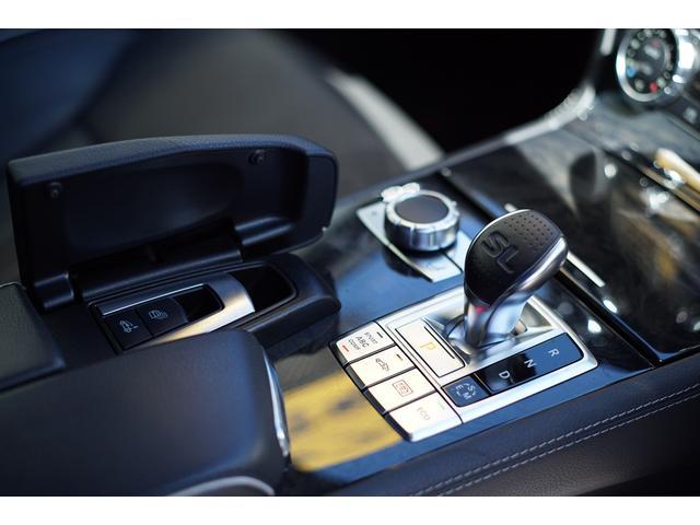 メルセデス・ベンツ M・ベンツ SL350 AMGスポーツ 地デジTV マジックスカイルーフ