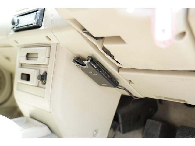 4WD オートマ 革調シート ナルディ 白パネル 背面カバー(15枚目)