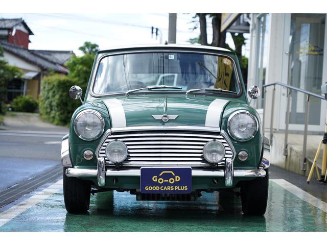 「ローバー」「ローバー MINI」「セダン」「埼玉県」の中古車39