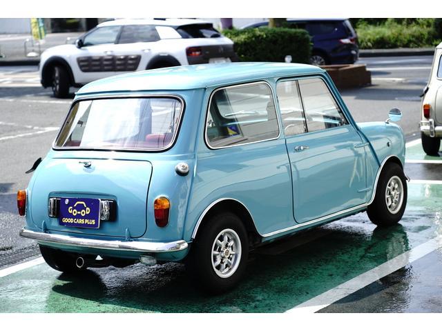 「ローバー」「ローバー MINI」「セダン」「埼玉県」の中古車6