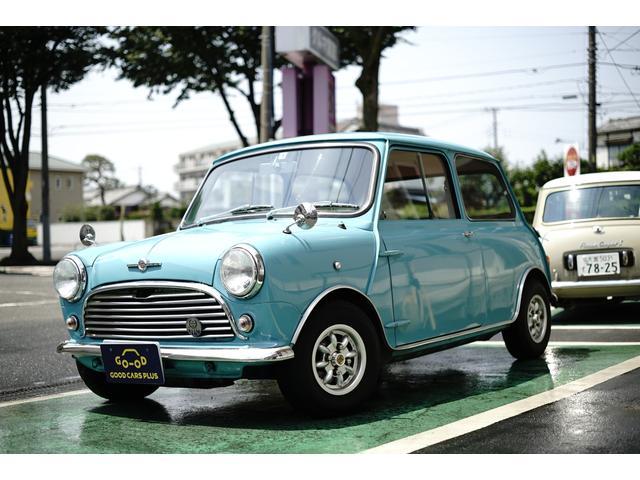 「ローバー」「ローバー MINI」「セダン」「埼玉県」の中古車46