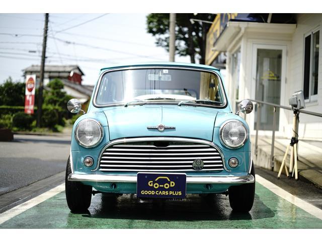 「ローバー」「ローバー MINI」「セダン」「埼玉県」の中古車47