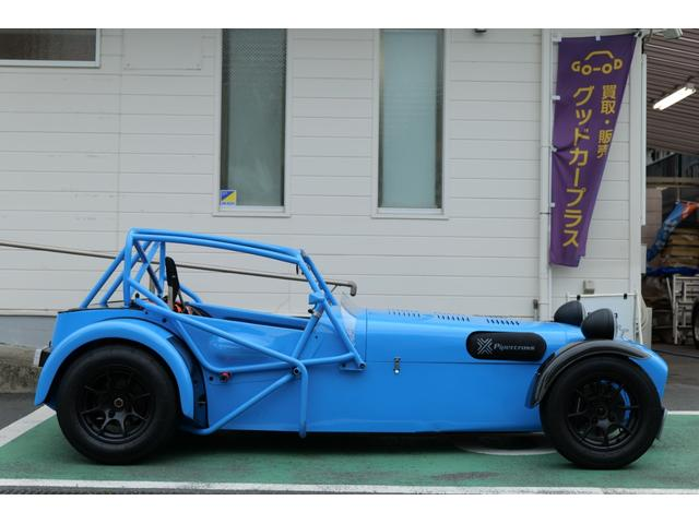 「ケータハム」「スーパー7」「オープンカー」「埼玉県」の中古車36