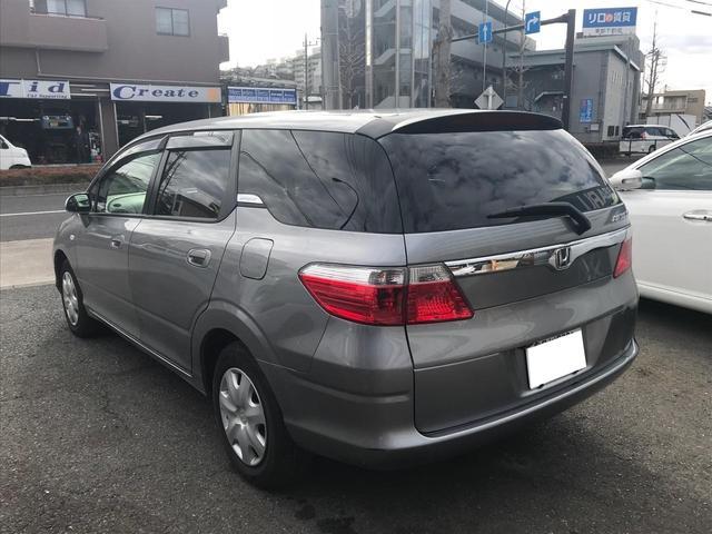 「ホンダ」「エアウェイブ」「ステーションワゴン」「東京都」の中古車4