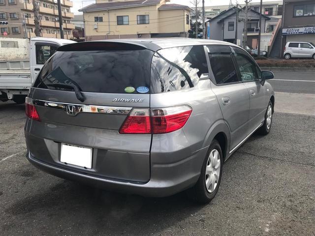 「ホンダ」「エアウェイブ」「ステーションワゴン」「東京都」の中古車6