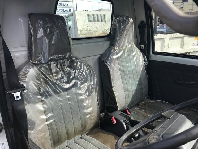 TL 4WD AC MT 軽トラック オーディオ付 2名乗り(12枚目)