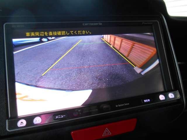 ホンダ N BOXカスタム G・ターボパケ ナビBカメラHID ETC両側電動スライド
