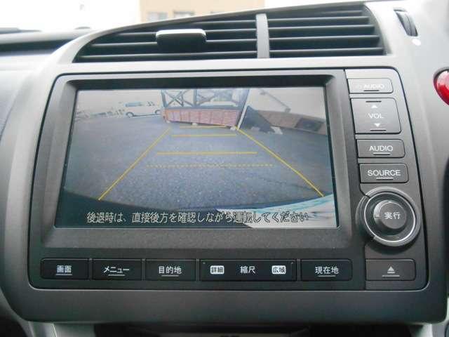 X HDDナビパッケージ HDDナビ バックカメラ ETC(4枚目)