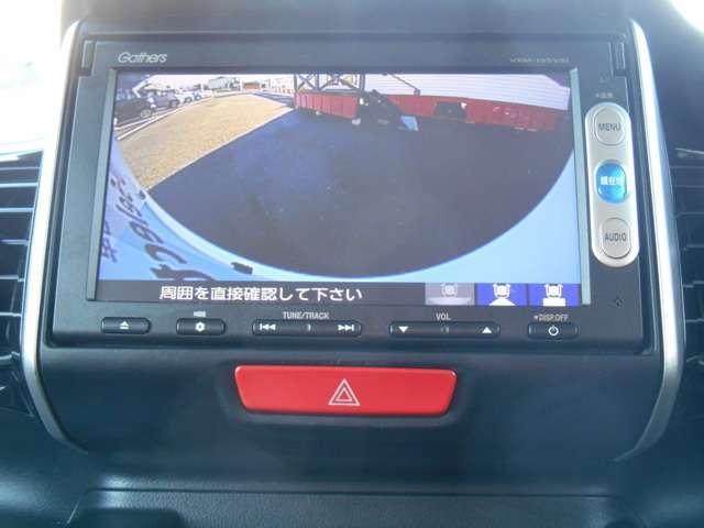 G ターボSSパッケージ メモリナビ バックカメラ ETC(4枚目)