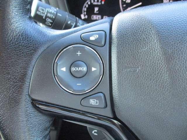 X・ホンダセンシング 純正メモリナビ VXM-174VFXi バックカメラ ETC LEDヘッドライト センシングオートライトコントロール 横滑り防止機能 Bluetoothオーディオ  ハンドルリモコンスイッチ(6枚目)