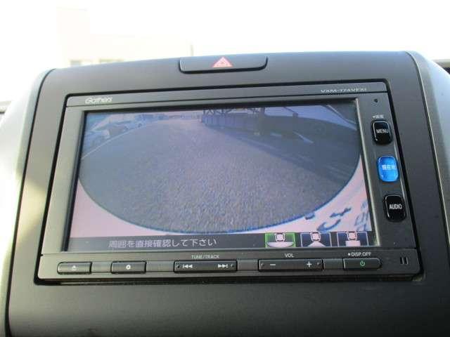 ハイブリッド・G 純正メモリナビ VXM-174VFXi バックカメラ ETC 両側電動スライドドア Bluetoothオーディオ 横滑り防止機能 LEDヘッドライト オートライトコントロール スマートキー(4枚目)