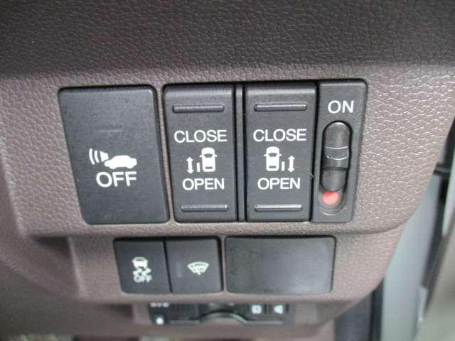 ハイブリッド・G 純正メモリナビ VXM-174VFXi バックカメラ ETC 両側電動スライドドア Bluetoothオーディオ 横滑り防止機能 LEDヘッドライト オートライトコントロール スマートキー(8枚目)