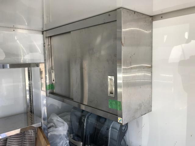 キッチンカー 移動販売車(12枚目)