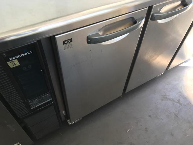キッチンカー 移動販売車(15枚目)