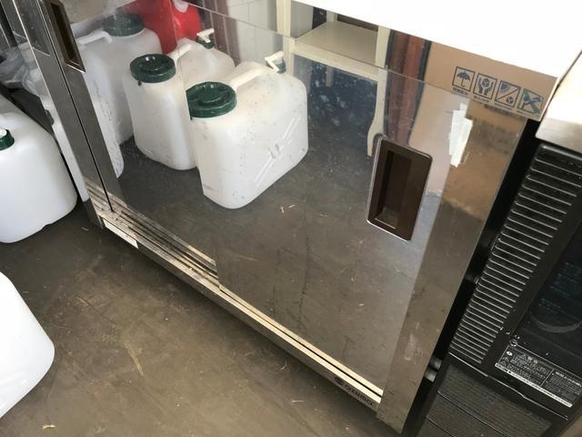 キッチンカー 移動販売車(16枚目)